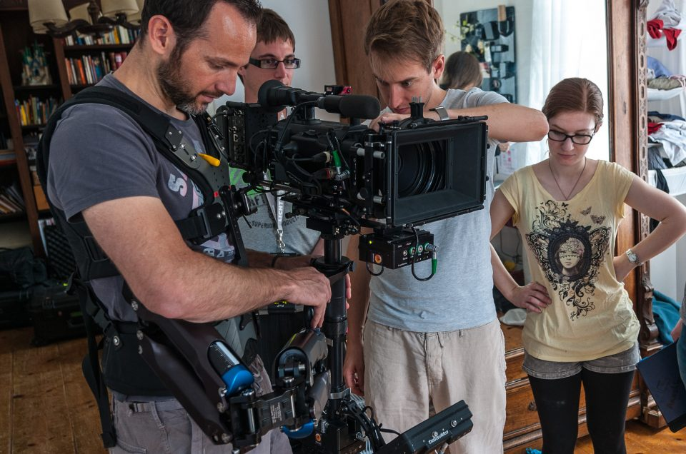 My Last Respects – Behind the Scenes of a One Shot